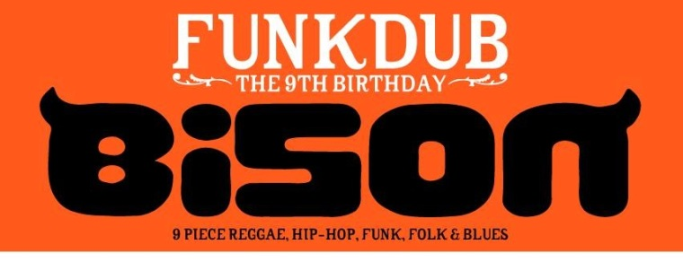 Funkdub 9th birthday