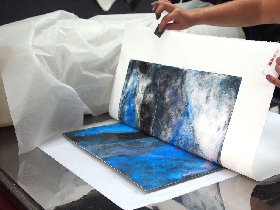Printmaker's Art Fair