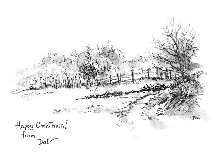 Christmas 2014 - Dai