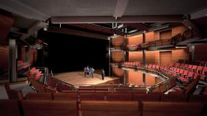 Chester Theatre Stage 02