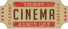 The Measure: cinema ticket